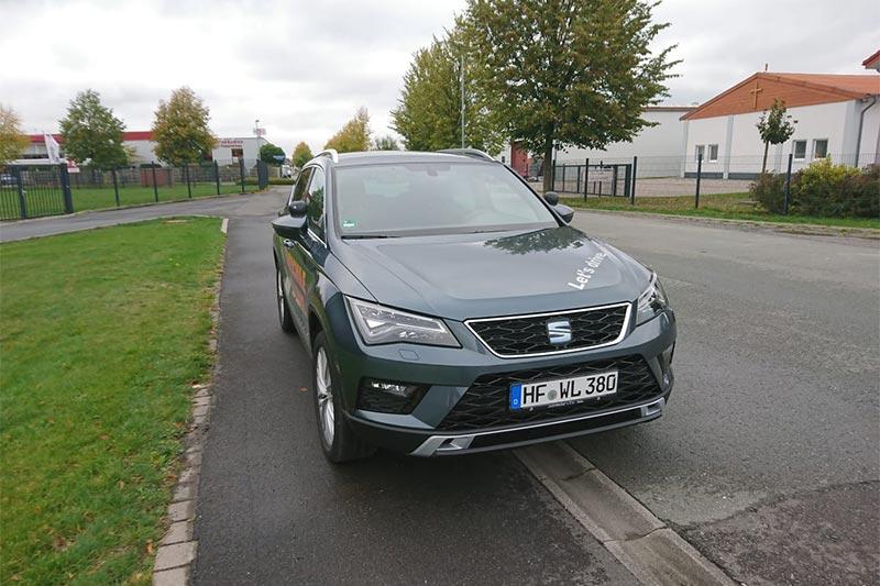 W. Lenke Auto